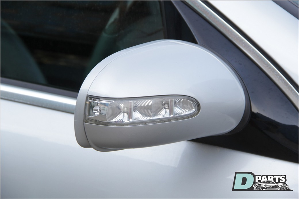 Зеркало заднего вида Mercedes-Benz R-Class W251 M272 2006 правое