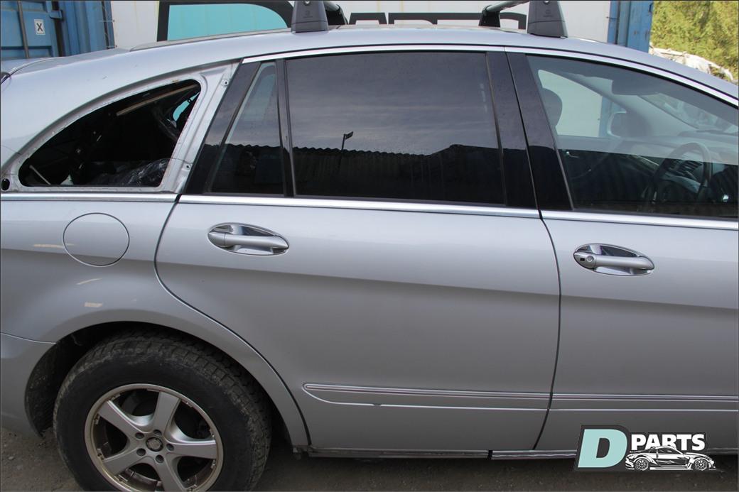 Дверь Mercedes-Benz R-Class W251 M272 2006 задняя правая