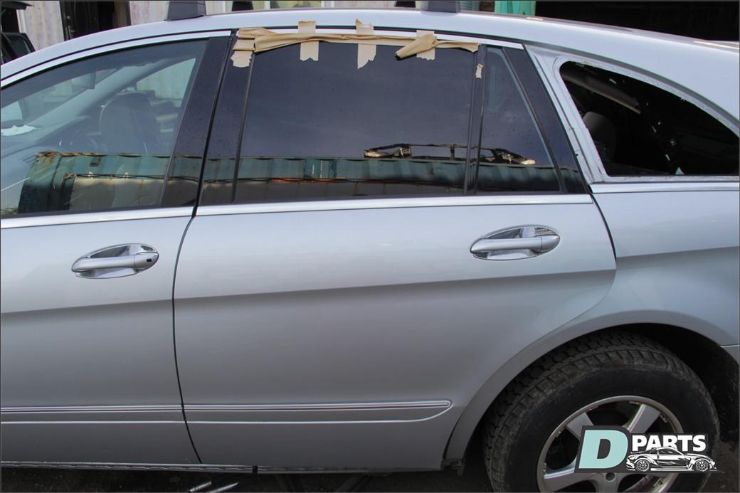 Дверь Mercedes-Benz R-Class W251 M272 2006 задняя левая