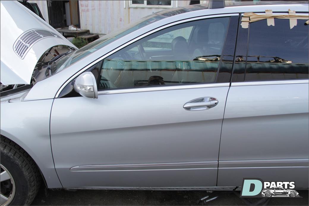 Дверь Mercedes-Benz R-Class W251 M272 2006 передняя левая