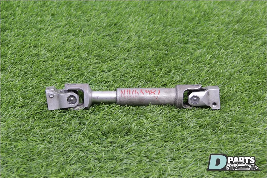 Рулевой карданчик Bmw X5 E70 N52B30 2008