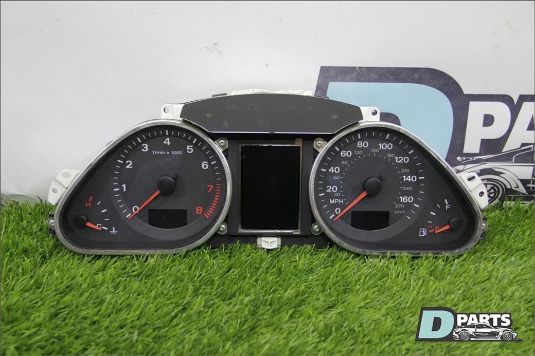 Спидометр Audi Q7 4L BAR 2007