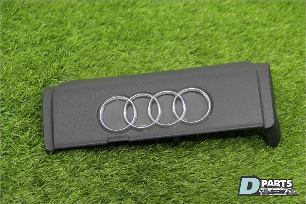 Декоративная крышка двс Audi Q7 4L BAR 2007