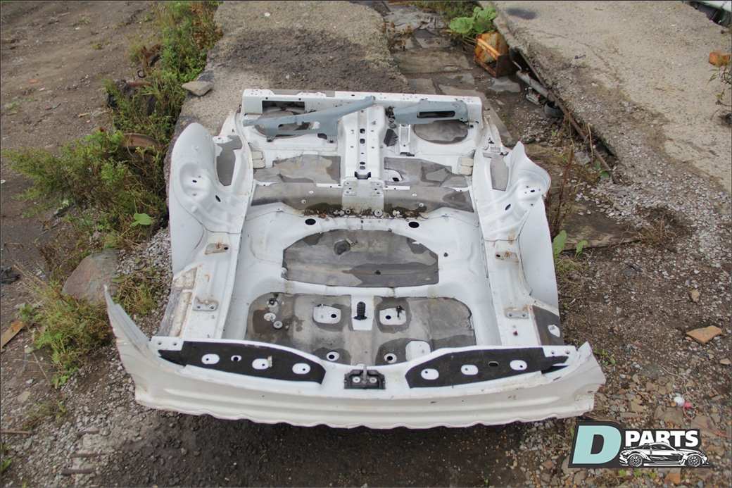 Пол багажника Mercedes Gl-Class X164 273.963 30 077680 2007
