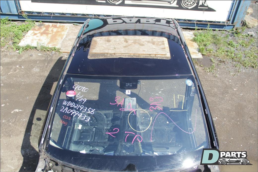 Крыша Mercedes-Benz Cls-Class W219 M272E35 2007