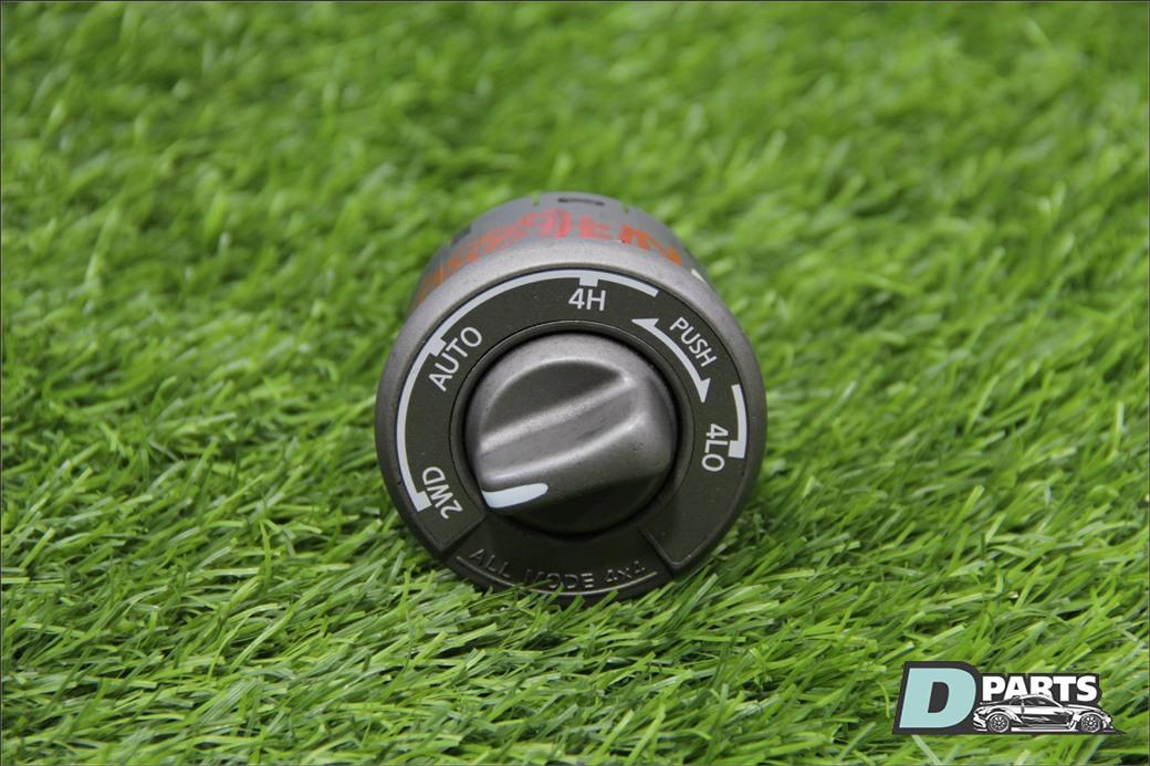 Переключатель полного привода Infiniti Qx56 JA60 VK56DE 2004
