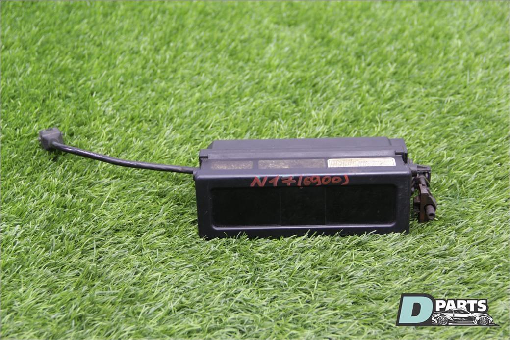 Блок круиз-контроля Infiniti Qx56 JA60 VK56DE 2004