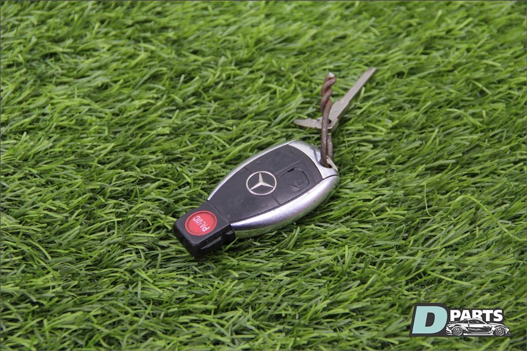 Ключ иммобилайзера Mercedes-Benz Gl-Class X164 M273 2008