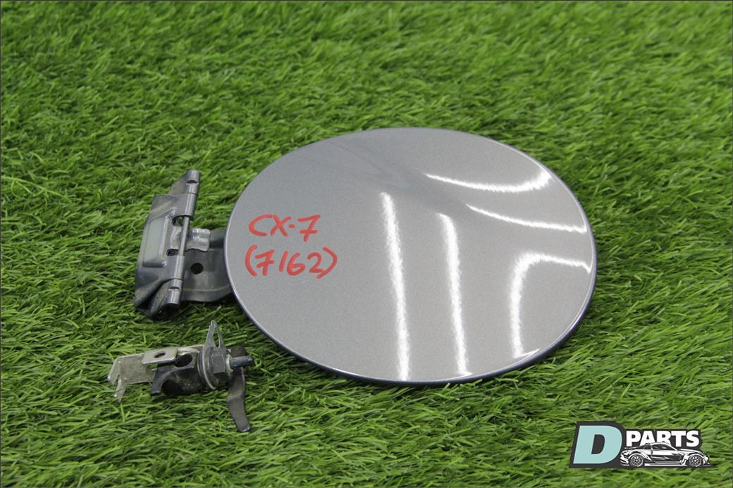 Лючок бензобака Mazda Cx7 E3P-100363 L3VDT