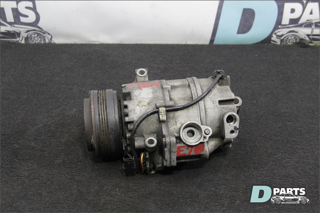 Компрессор кондиционера Bmw X5 E70 N52B30 2008