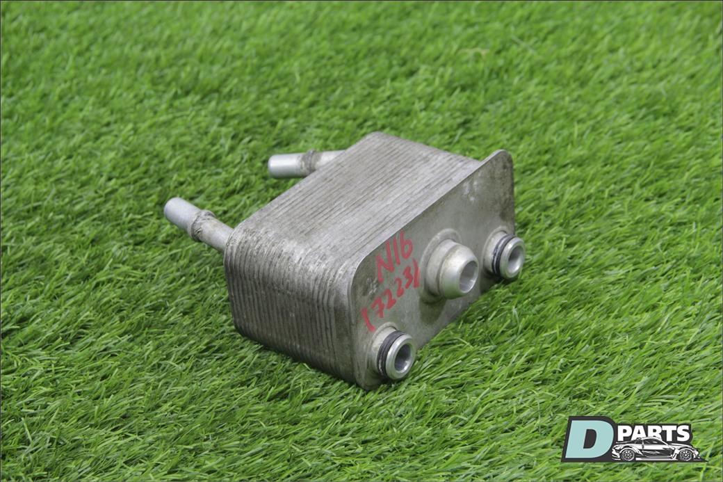 Радиатор Bmw X5 E53 N62B44 2006