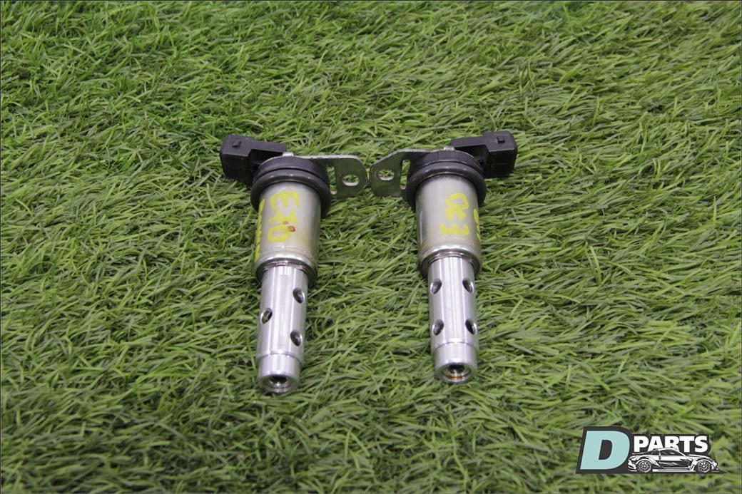 Клапан vvti Bmw X5 E70 N52B30 2008