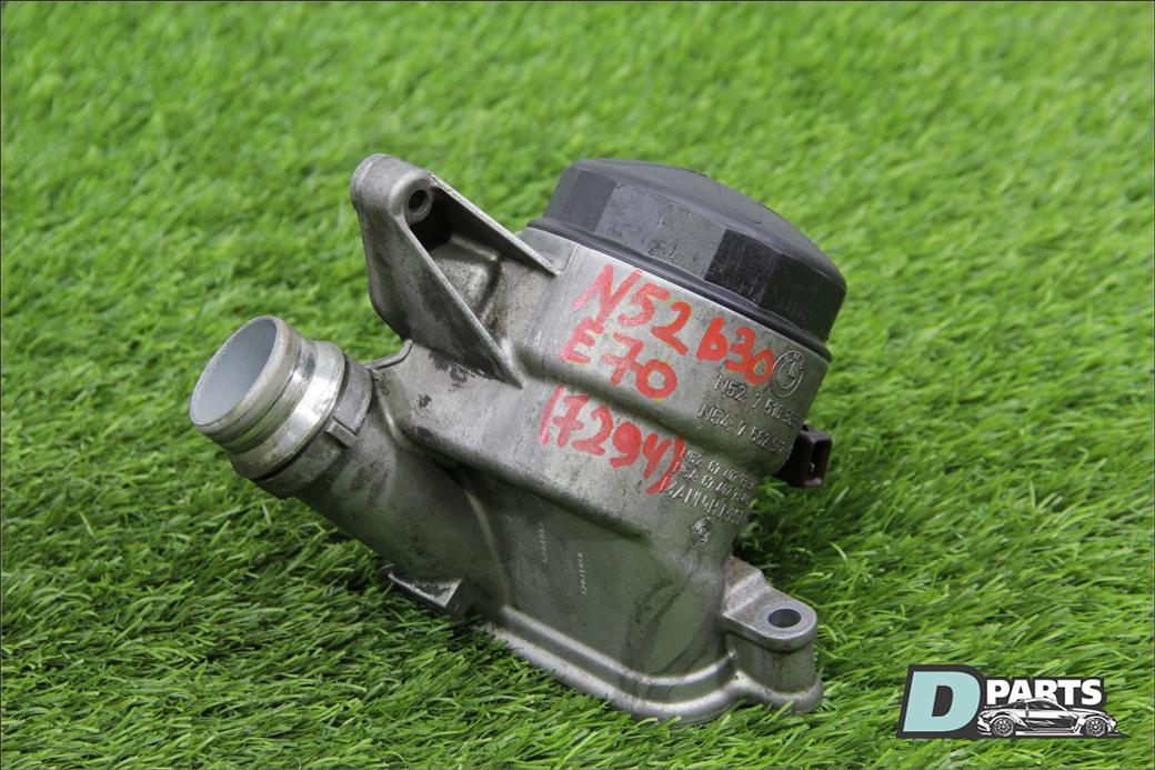 Фильтр масляный Bmw X5 E70 N52B30