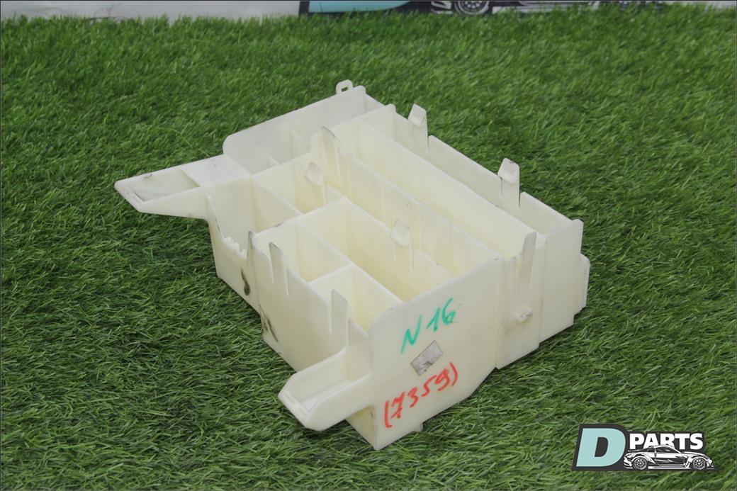 Корпус блока предохранителей Bmw X5 E53 N62B44 2006
