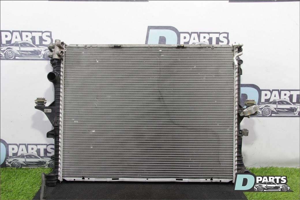 Радиатор Volkswagen Touareg 7L BAR 4 2 2008