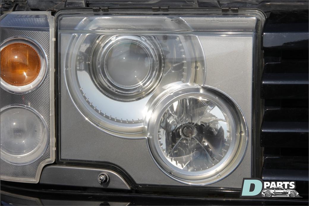 Фара Land Rover Range Rover L322 M62B44 2004 правая