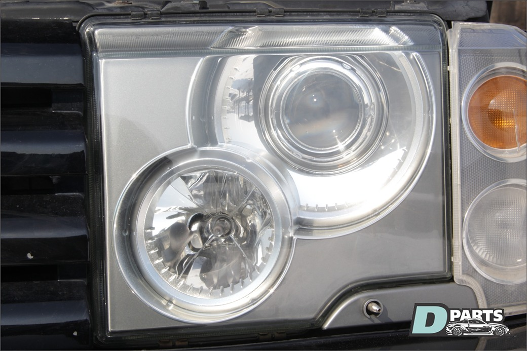 Фара Land Rover Range Rover L322 M62B44 2004 левая