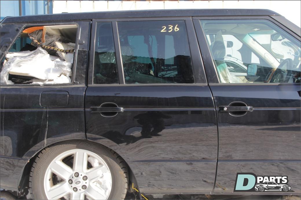 Дверь Land Rover Range Rover L322 M62B44 2004 задняя правая