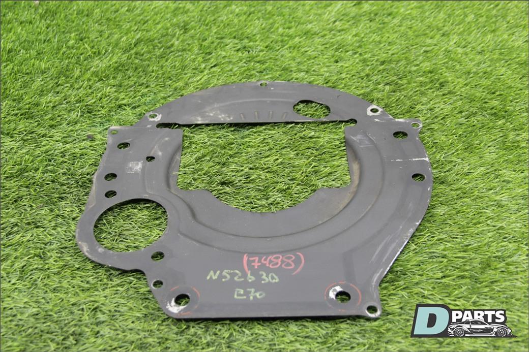 Прокладка кпп Bmw X5 E70 N52B30