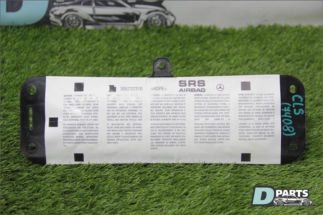Airbag пассажирский Mercedes-Benz Cls-Class W219 M272E35 2007