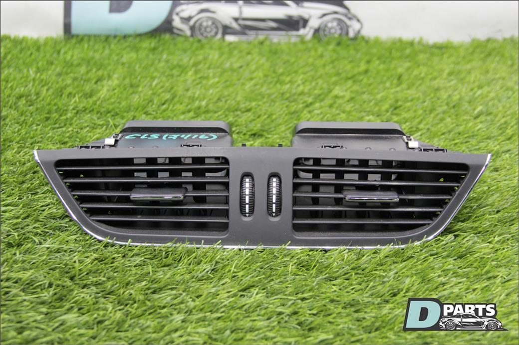 Дуйка торпедная Mercedes-Benz Cls-Class W219 M272E35 2007