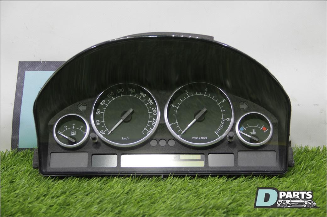 Спидометр Land Rover Range Rover L322 M62B44 2004