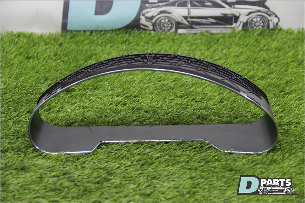 Пластик спидометра Mercedes-Benz Cls-Class W219 M272E35 2007