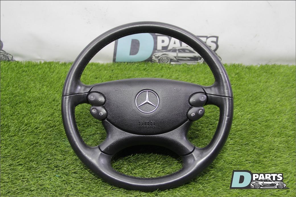 Руль с airbag Mercedes-Benz Cls-Class W219 M272E35 2007