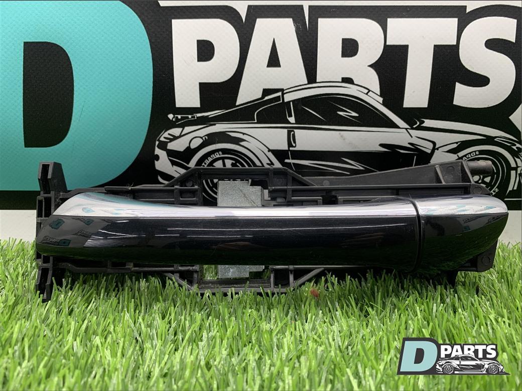 Ручка двери Mercedes-Benz Cls-Class W219 M272E35 2007 левая