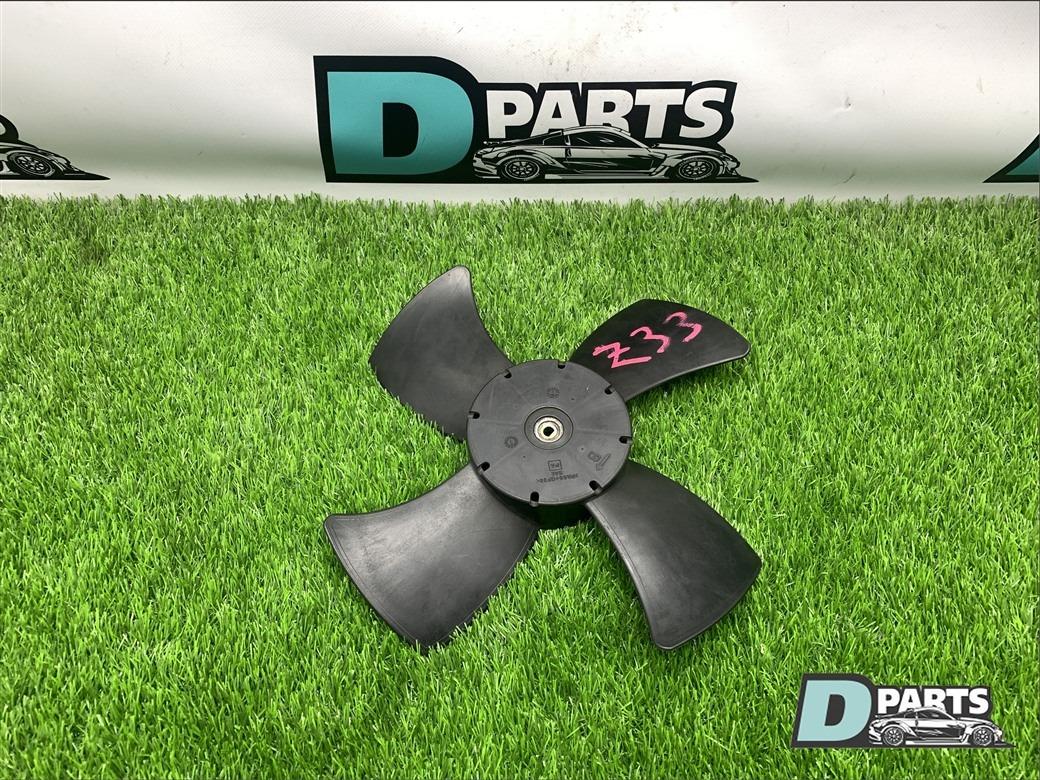 Вентилятор радиатора Nissan Fairlady Z Z33