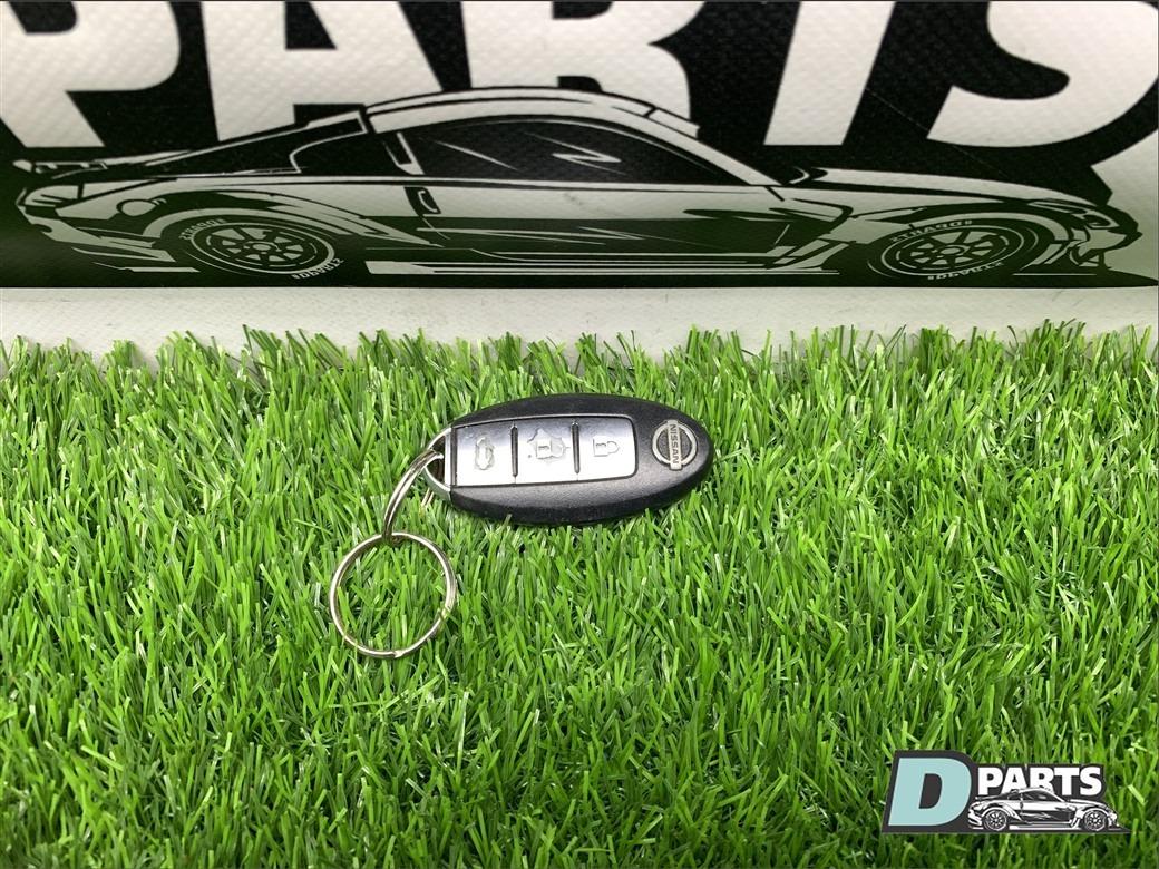 Ключ иммобилайзера Nissan Skyline PV36 VQ35HR 2007
