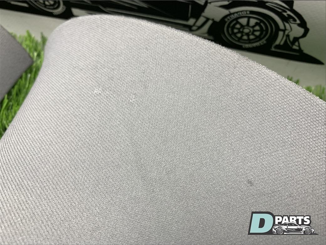 Обшивка стойки кузова Volkswagen Touareg 7L BAR 4 2 2008