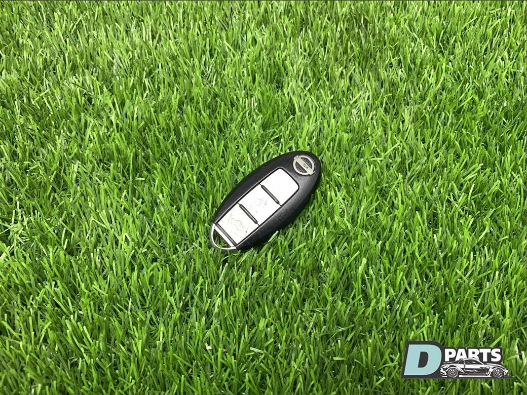 Ключ иммобилайзера Nissan Skyline PV36 VQ35HR 2008