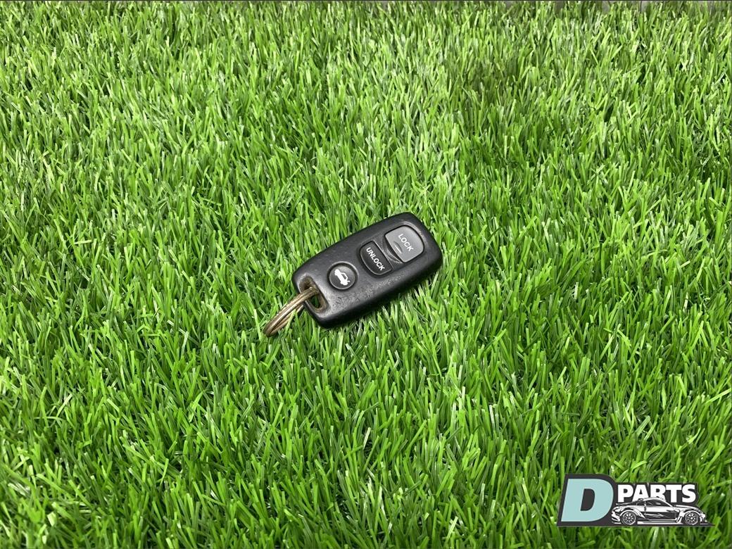 Ключ иммобилайзера Mazda Rx8 SE3P-121009 13B 2004