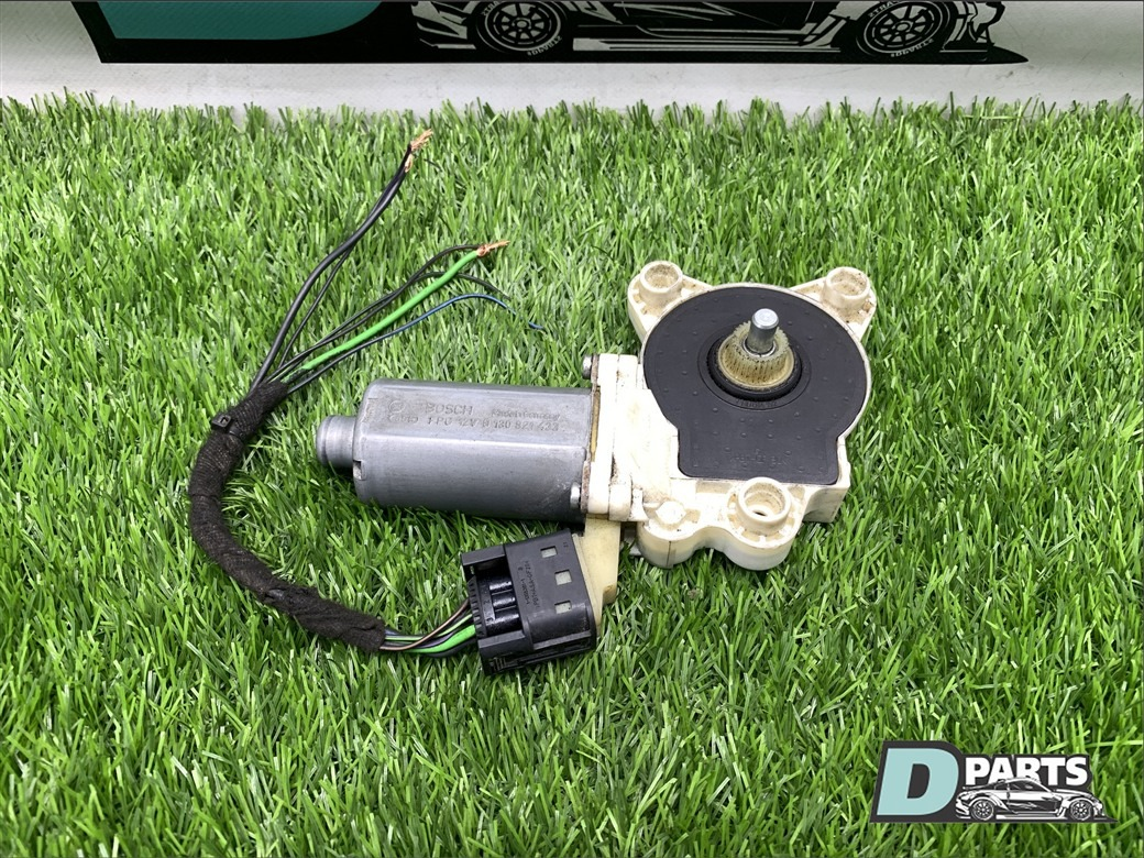 Мотор стеклоподъемника Mercedes-Benz Cls-Class W219 M272E35 2007