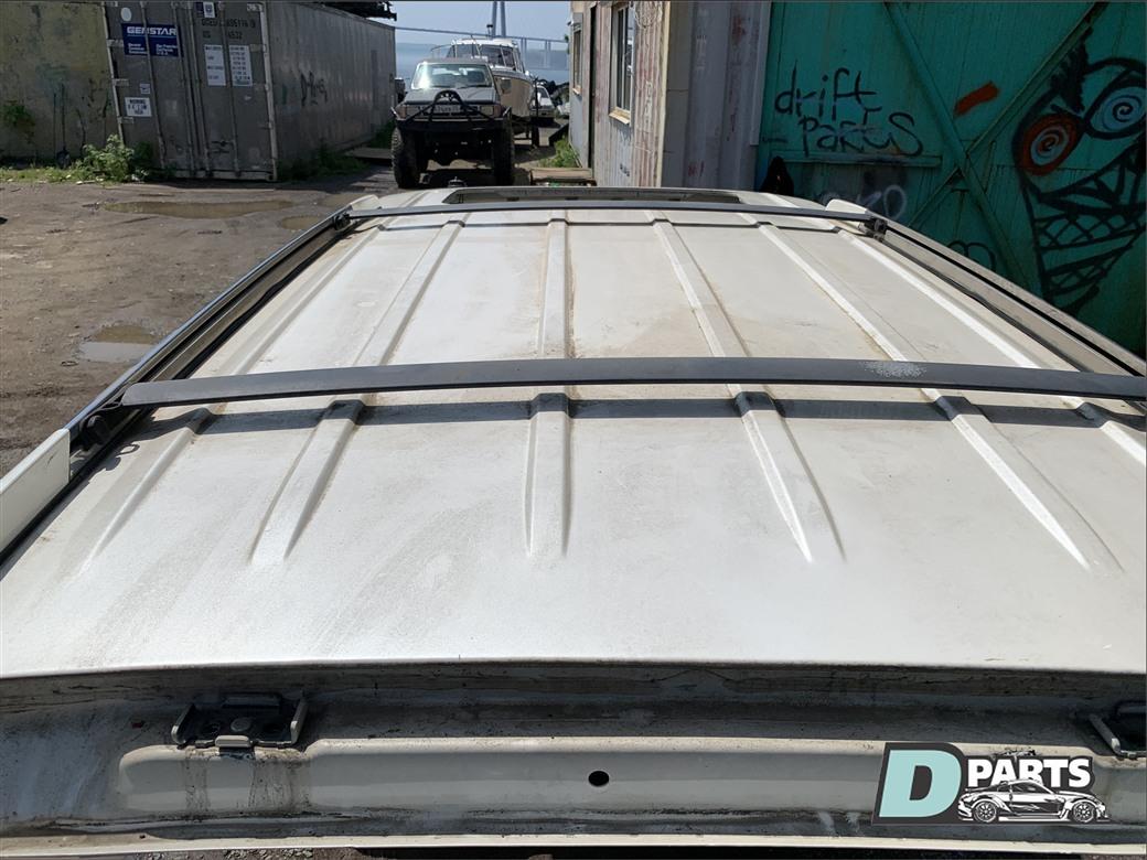 Рейлинг на крышу Cadillac Escalade GMT820 LQ9