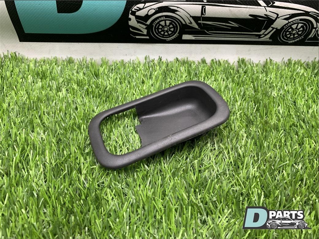 Пластик двери Nissan Skyline R33
