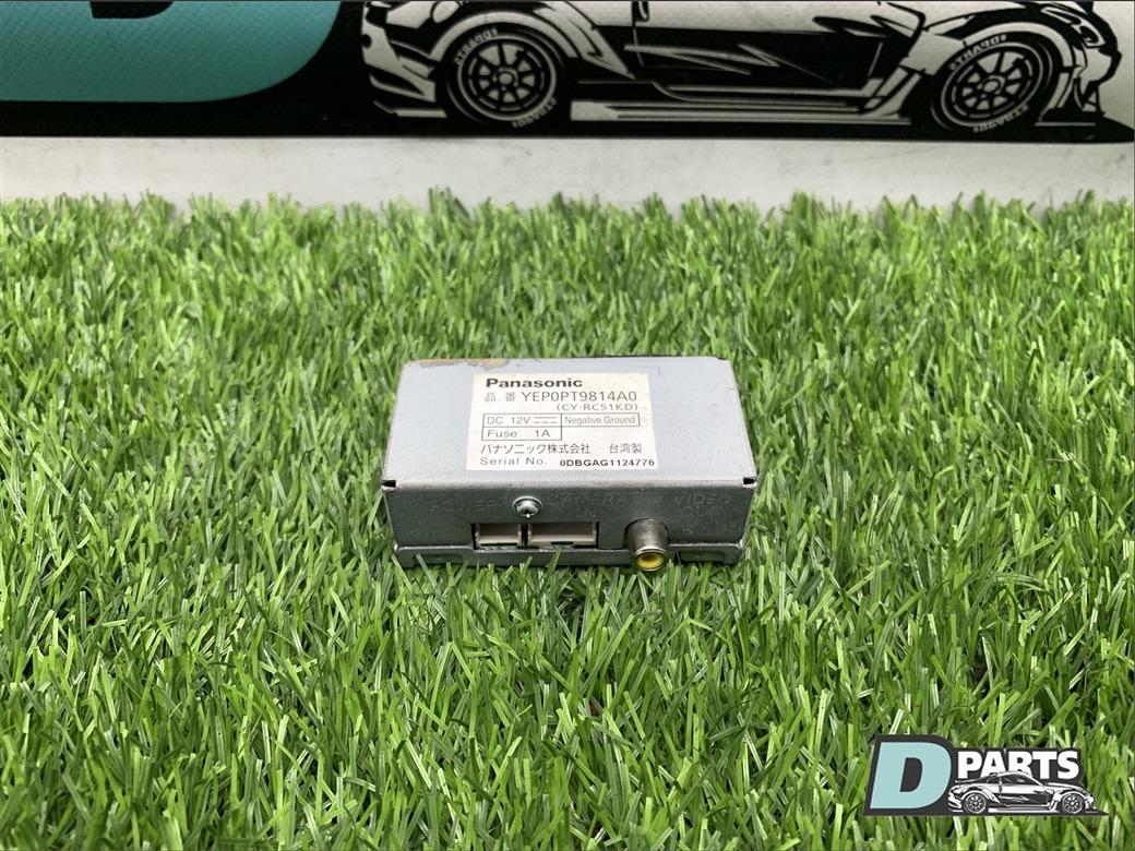 Блок управления Porsche Cayenne 955 M48.00 2006