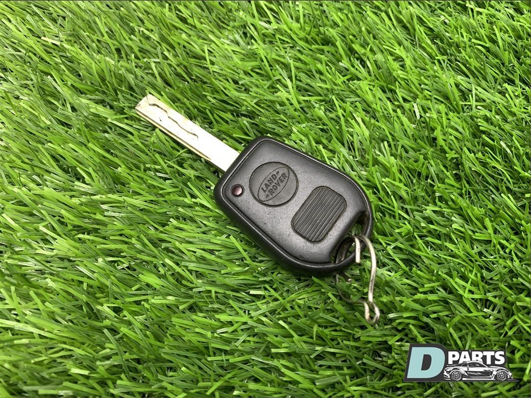 Ключ иммобилайзера Land Rover Range Rover L322 448PN 2006