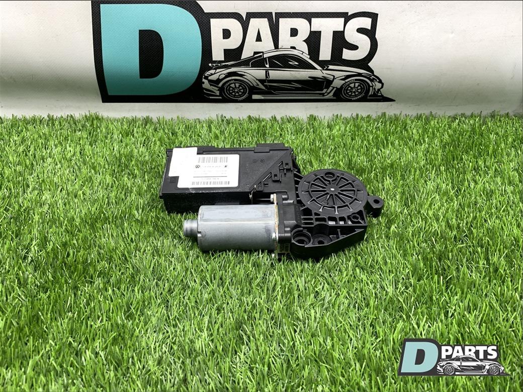 Мотор стеклоподъемника Porsche Cayenne 955 M48.00 2006 задний правый
