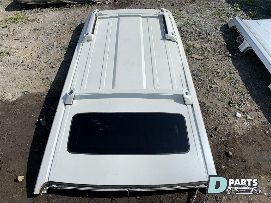 Крыша Infiniti Qx56 JA60 VK56DE 2004