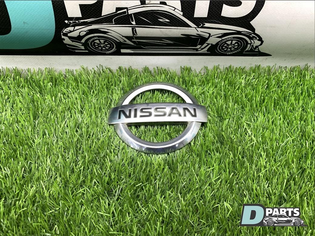 Эмблема Nissan Murano PNZ50