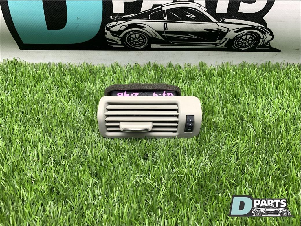 Дефлектор салона Audi Q7 4L BAR 2007