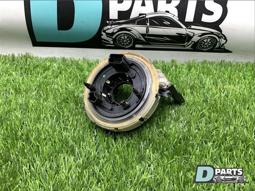 Srs кольцо Audi Q7 4L BAR 2007