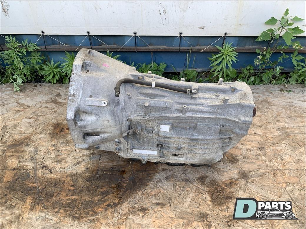 Акпп Audi Q7 4L