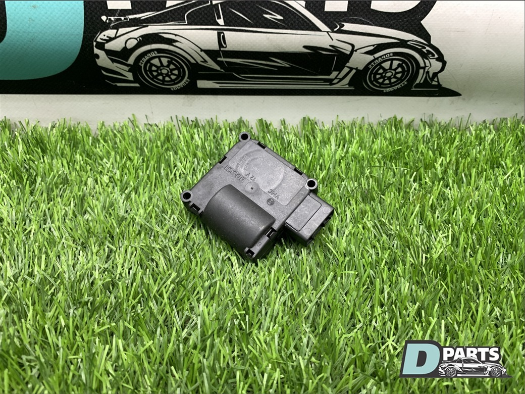 Сервопривод заслонки печки Audi Q7 4L BAR 2007