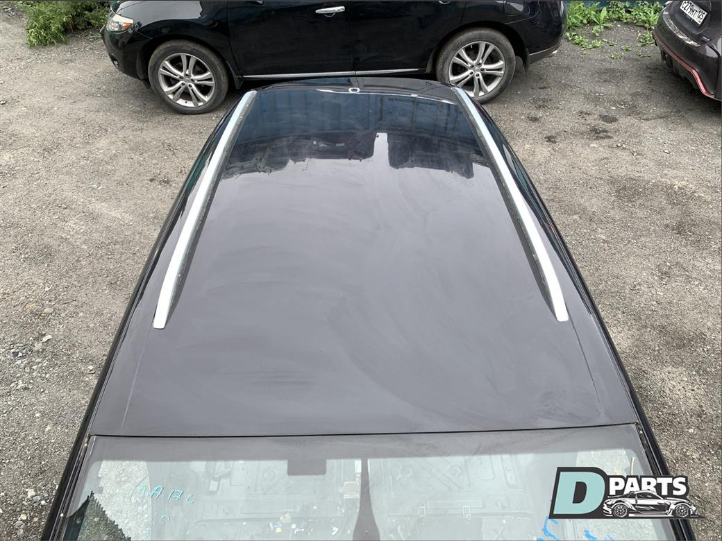 Крыша Audi Q7 4L BAR 2007