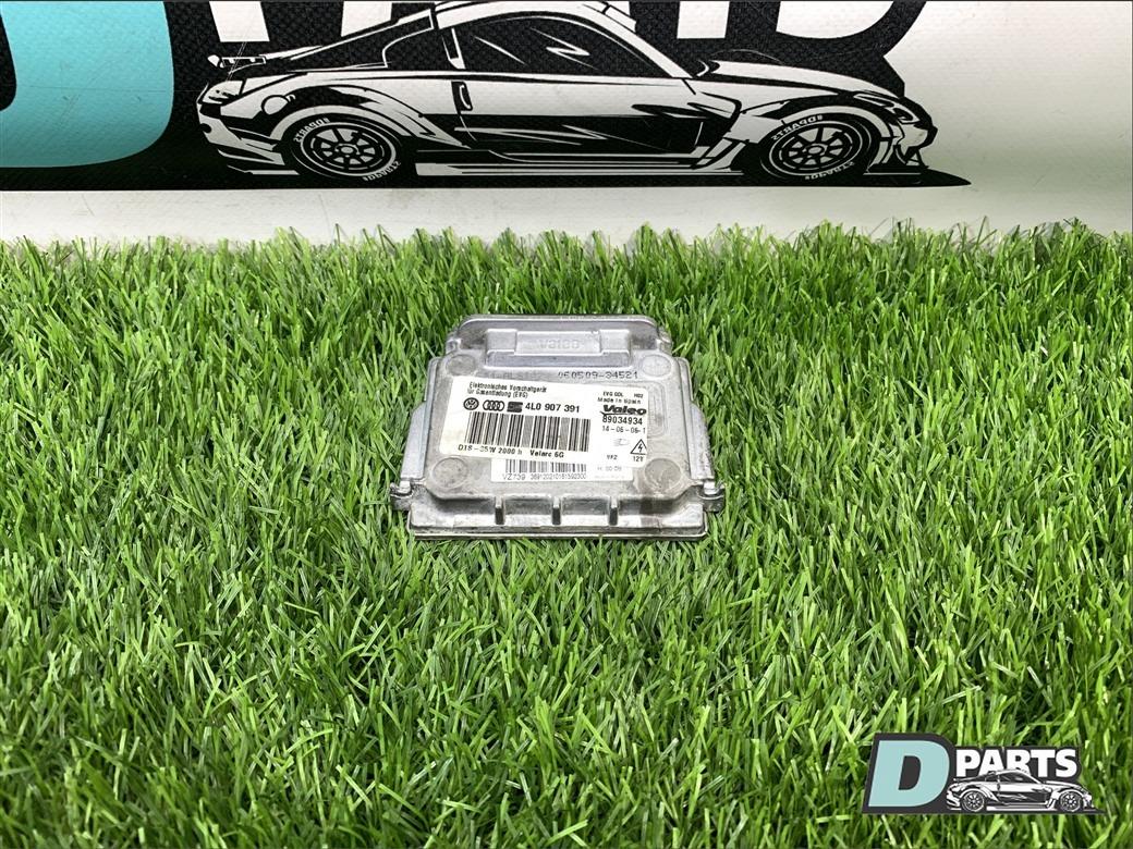 Блок ксенона Audi Q7 4L BAR 2006