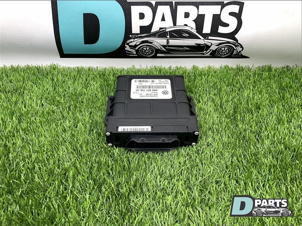 Блок управления Audi Q7 4L BAR 4.2