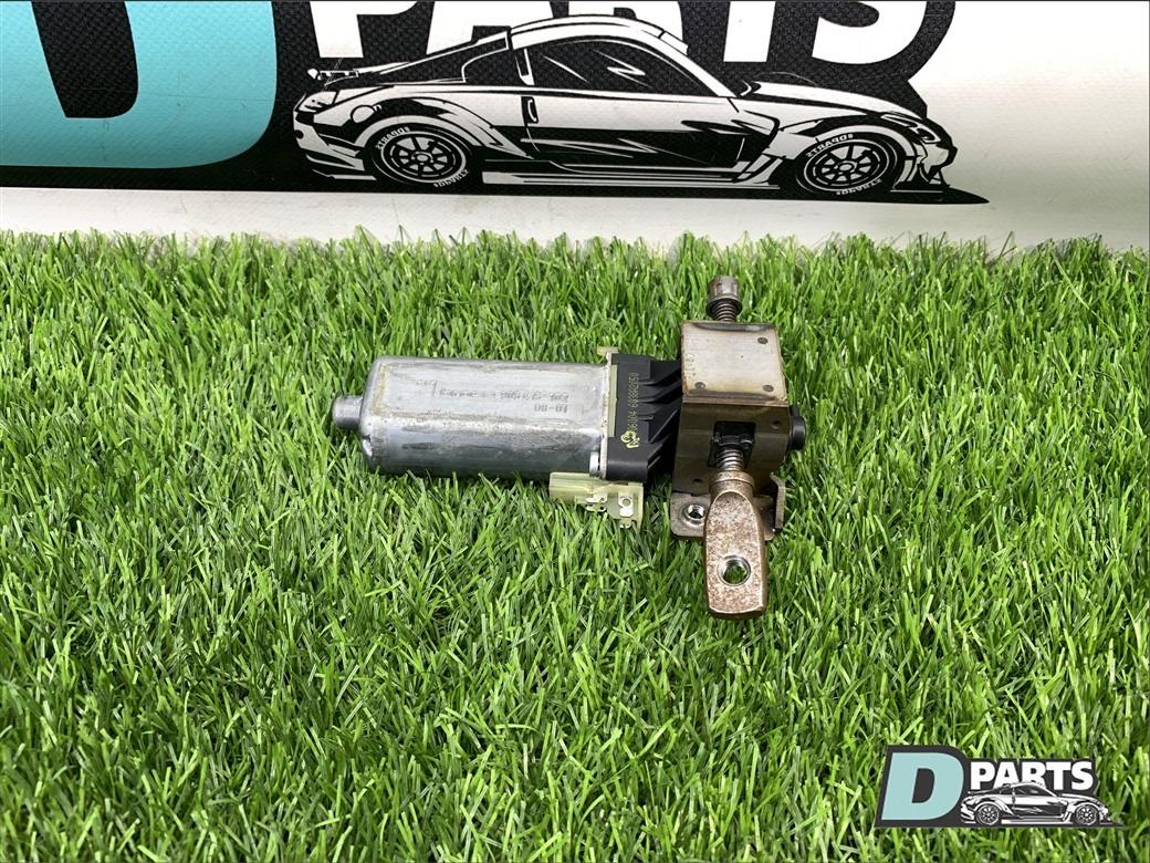 Моторчик сидения Audi Q7 4L BAR 4.2